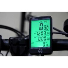 Велосипедный компьютер беспроводной Sunding SD 576C